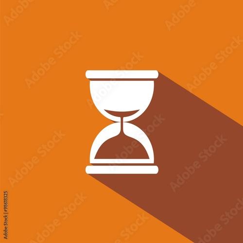 Fotografie, Obraz  Reloj de arena SOMBRA
