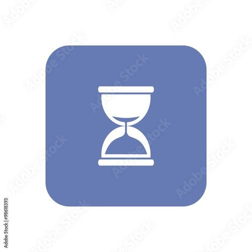 Fotografie, Obraz  Reloj de arena CUADRO