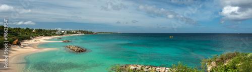 Barnes Bay, Anguilla Island