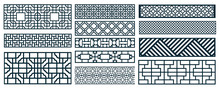 Decor Pattern Collections