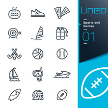 Lineo - Sports And Games Line ...
