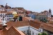 Lisbon, Portugal, panoramic view