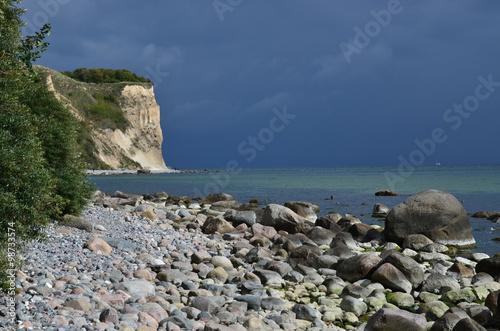 Cadres-photo bureau Cote Küste auf Rügen