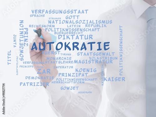 Autokratie