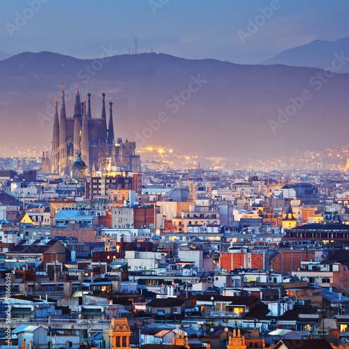 Photo Stands Barcelona Barcelona in Spain