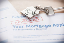 Approved Mortgage Loan Agreeme...