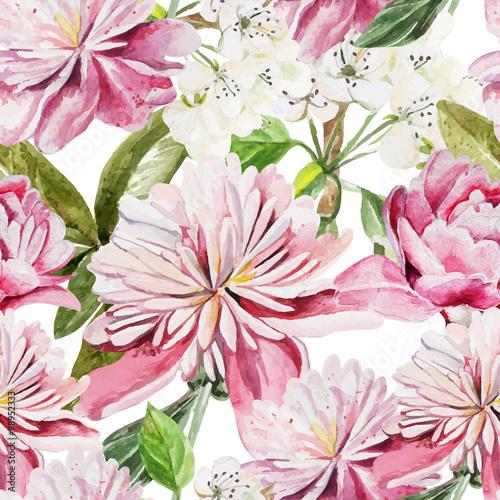 bezszwowy-wzor-z-akwarela-kwiatami-piwonie