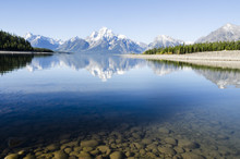 Colter Bay - Grand Teton NP - Wyoming - USA