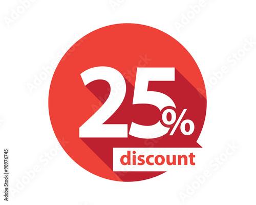 Pinturas sobre lienzo  25 percent discount  red circle