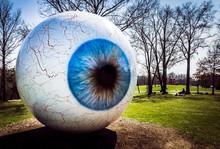 The Eye - Laumeier Park - Saint Louis, MO