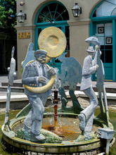 New Orleans Jazz Procession Fo...