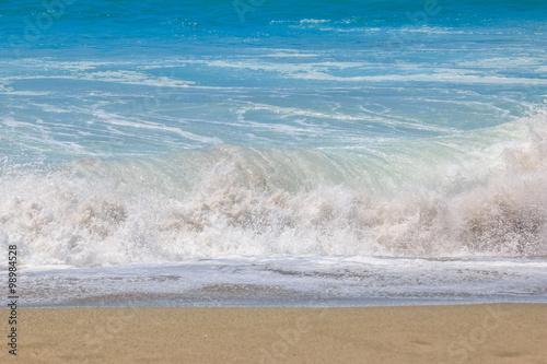 Aluminium Prints Beach ビーチ