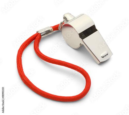 Valokuva Silver Whistle