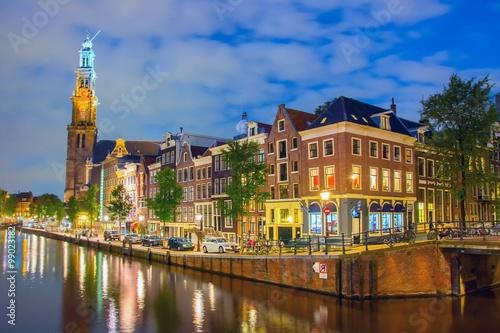 Photo  Amsterdam, Pays-Bas