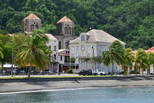 Caribbean, , The Picturesque C...