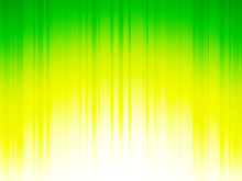 Yellow Green Striped Background