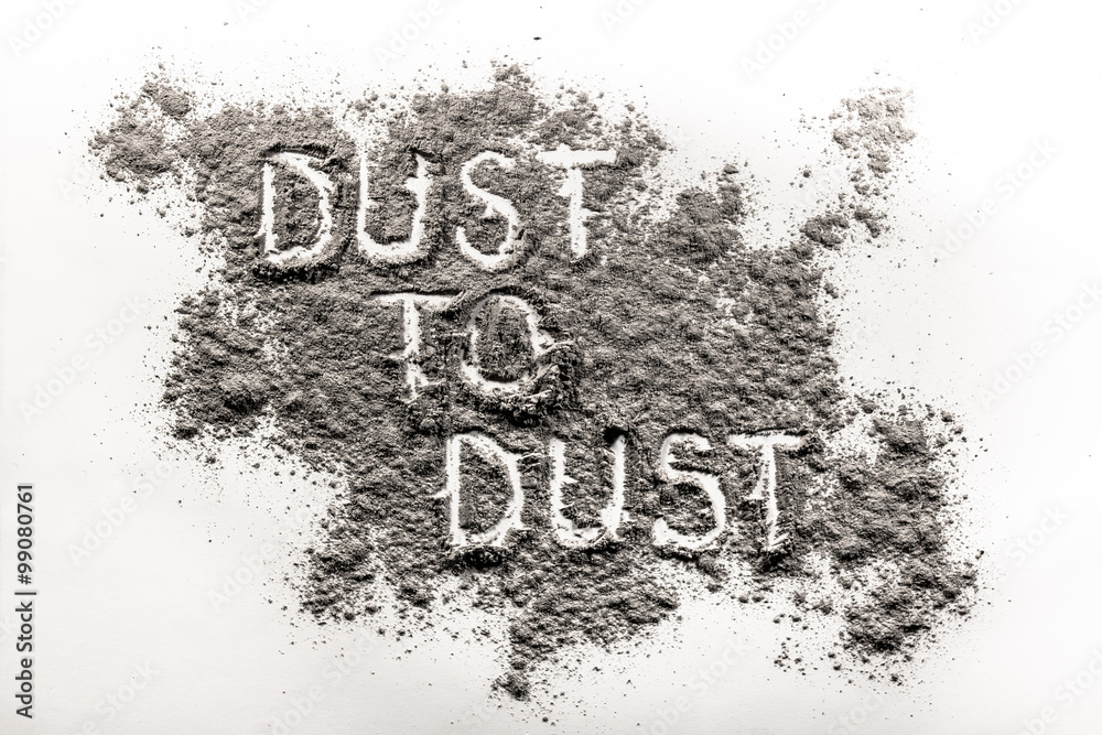 how to solve the dust in Dust mitigation the customer took her index finger and ran it across her grand piano in her living room and asked me if i could see the dust streak.