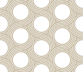 stylish seamless pattern