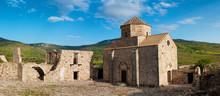 Panagia Tou Sinti Monastery, Cyprus