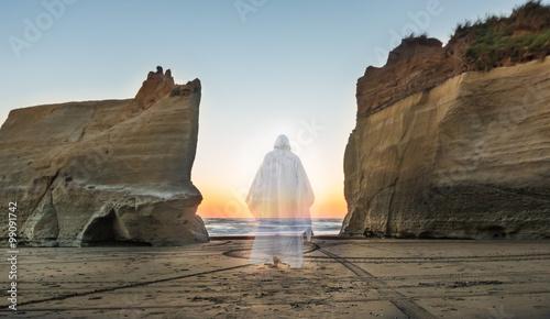 Valokuva  Spirit of Jesus Light