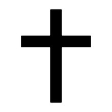 Christian Cross - Symbol Of Ch...