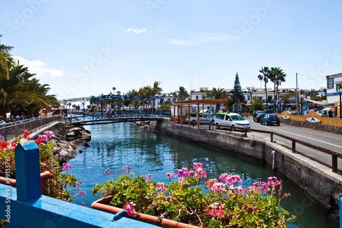 Fotografia  Gran Canaria, Mogan