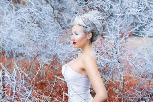 Fotografie, Tablou  Frost (Anna-Lisa Kowatsch)