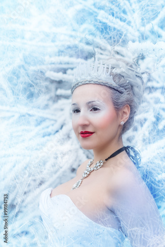 Frost (Anna-Lisa Kowatsch) Fototapet
