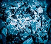 Cracked Ice Texture