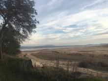 Folsom Lake Drought
