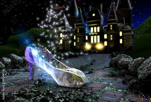 Valokuva Cinderella