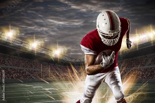 Photo Football Player