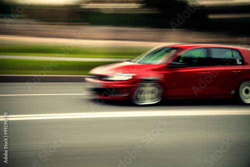 фотография  VW Golf