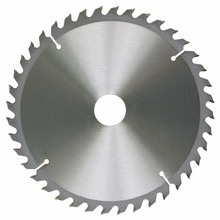 Circular Saw Blade Isolated On...