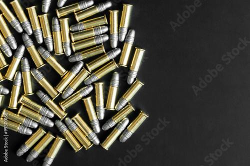 Fotografia  22 Bullets