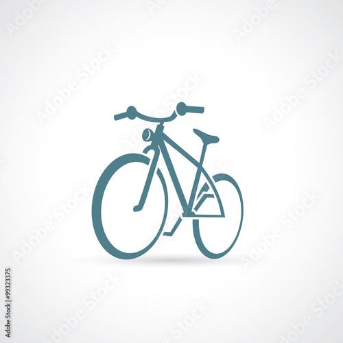Obraz Bicycle - fototapety do salonu