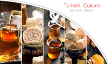 Traditional Turkish Delight An...