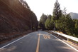 Downhill Short Straight