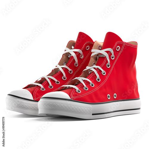 Fotografía  Sneakers