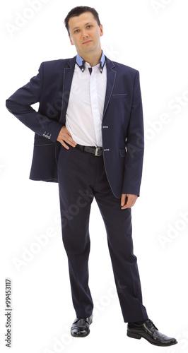 Obraz Mężczyzna - fototapety do salonu