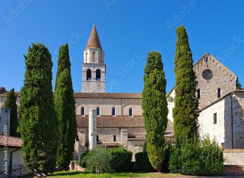 Photo Aquileia Basilika - Aquileia Basilica 012