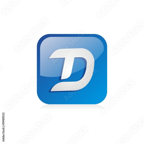 Initial Tddt Buy This Stock Vector And Explore Similar Vectors At