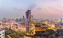 Bangkok Shopping Mall.