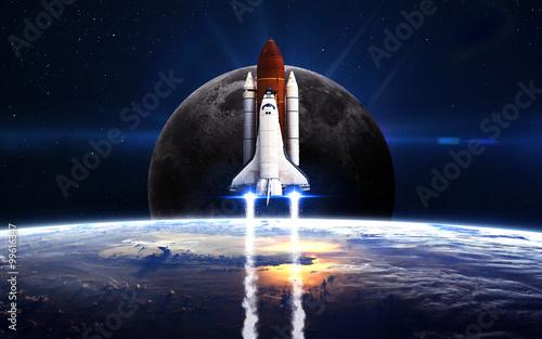 wahadlowiec-startujacy-z-misja-elementy-tego-obrazu-dostarczone-przez-nasa