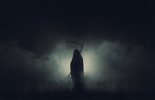 Grim Reaper, The Death Itself,...