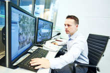 Video Monitoring Surveillance ...