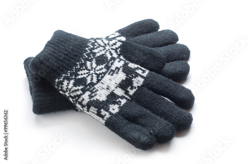 Fotografija  winter gloves