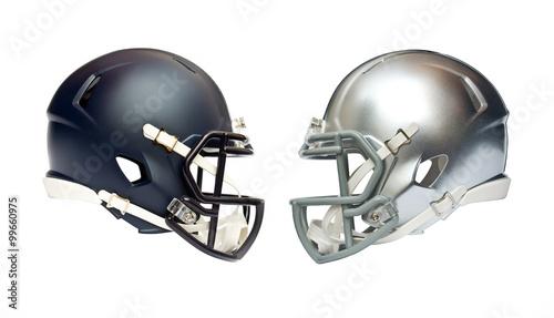 american football helmets Tapéta, Fotótapéta
