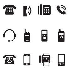 Communication, Call, Phone Vin...
