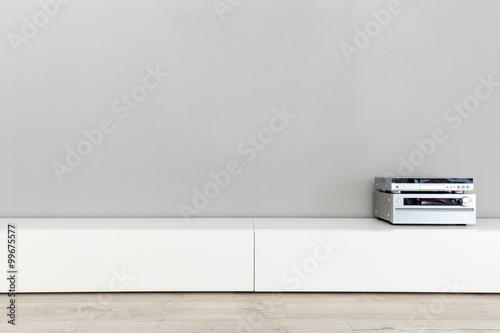 Fototapeta  Modern living-room